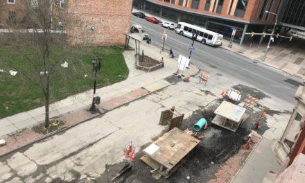 Construction Schedule Update (5/20/19)
